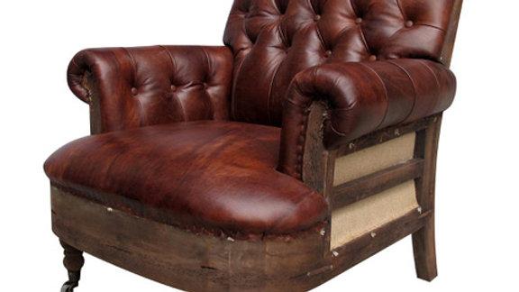 NEW ENGLAND armchair
