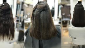 新髪質改善について