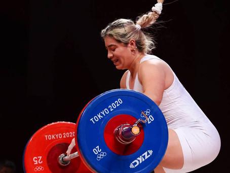 Tercer medalla de bronce para México en Tokio 2020