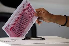 Arranca la Consulta Popular en todo el país