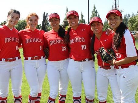 México por el bronce en sóftbol en Tokio 2020