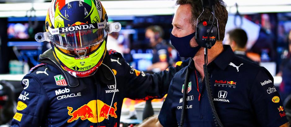 """Gran Premio F1 de Hungría; """"Checo"""" arranca 4°"""