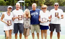 Winners of Memorial Day 2016
