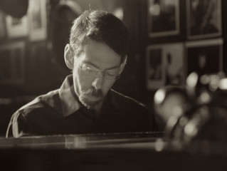 The Ballad of Fred Hersch streaming soon!