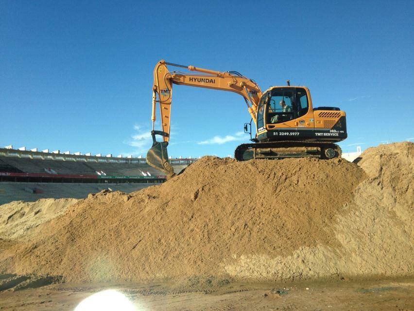 Sand Base