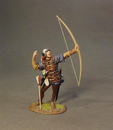 YORK-33 - Yorkist Archer  The Battle of Bosworth Field 1485