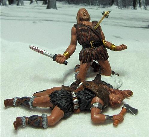 ROME-008 - Barbarian Casualties