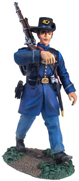 31123 - Union Iron Brigade Marching No.1