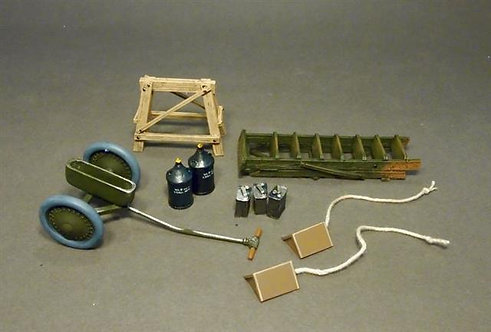 BGC-21 - British Airfield Accessories
