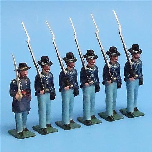 COWF-0045 - 53rd Ohio Volunteer Infantry Regiment