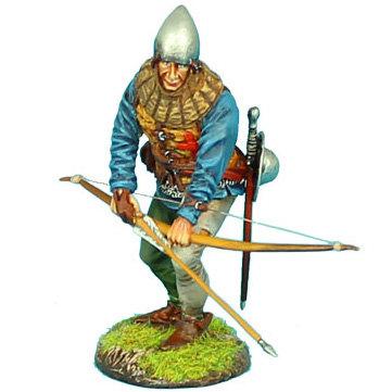 MED030 - English Archer #9