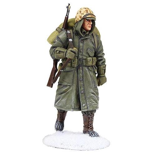 13025 - U.S. Marine Rifleman, Korea, 1950-51 No.1