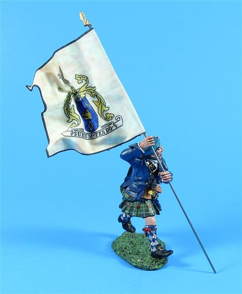 FD-707 - Lord Olgivy, 2nd Battalion