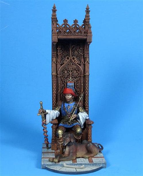5323 - Charles VII of France (Carl), 1439