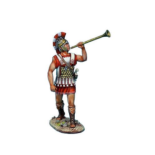 AG025 - Macedonian Phalanx Trumpeter