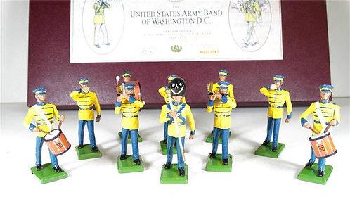 5391 - United States Army Band of Washington DC (Pershing's Own)