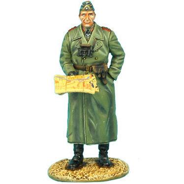 GERSTAL047 - General Walther von Seydlitz