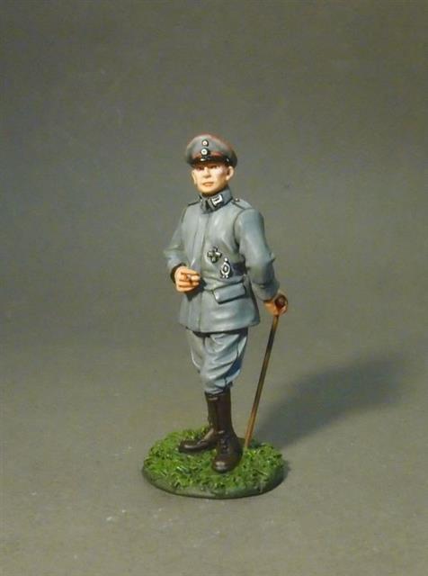 ACE-19P - Lt. Hans Weiss