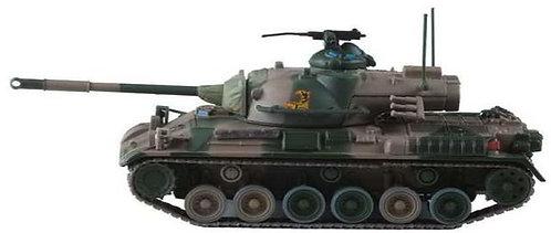 TKS030 - Type 61, 10th Tank Battalion 8th Division, Japan 1993