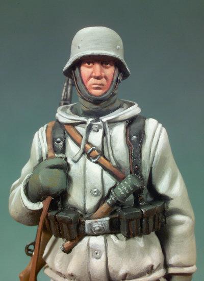 S5-F31 - U.S. Staff Sergeant (1942)