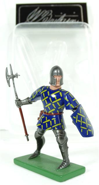 41084 - Guilliame de Courcy
