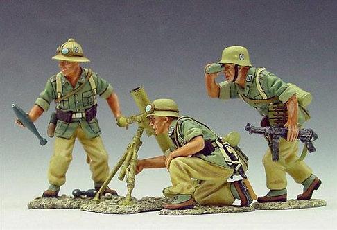 AK022 - Mortar Set