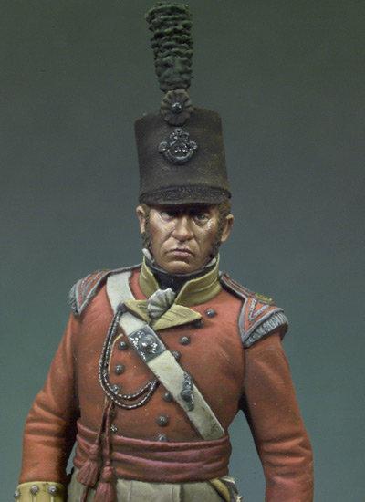 S7-F07 - British Officer (1815)