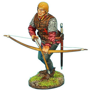 MED025 - English Archer #4