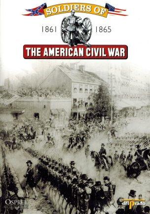 GSCBOOK - Civil War Book - Del Prado, 254 Pages