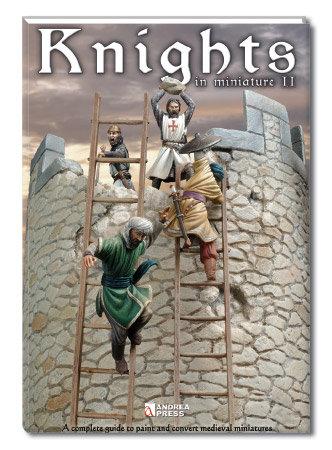 AP-022I - Knights in Miniature II