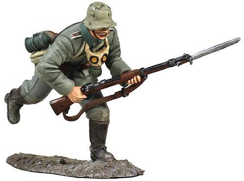 23049 - 1916 German Infantry Running No.1