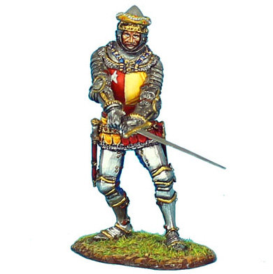 MED005 - Richard de Vere - Earl of Oxford