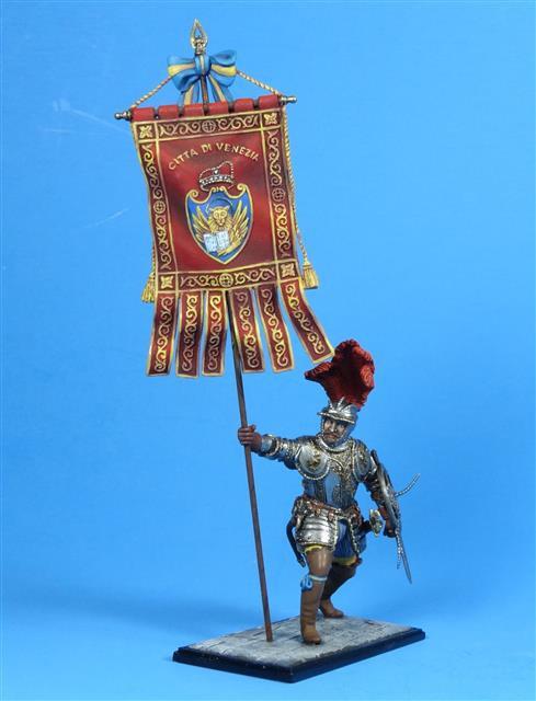5326  - Gothic Knight, 1570