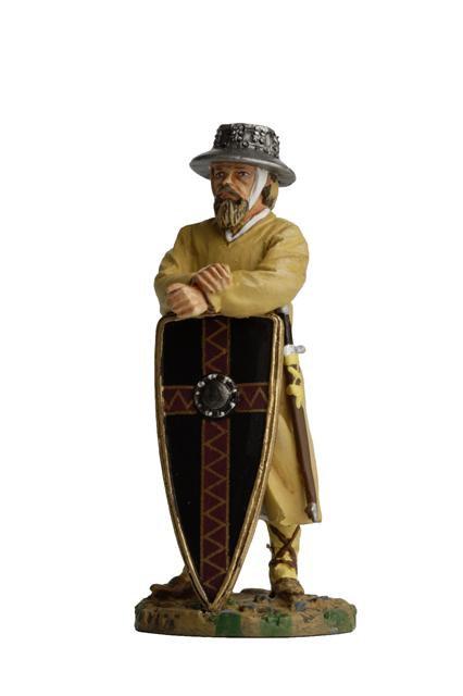 SME041 - Infantryman, Kingdom of the Isles, 12th Century