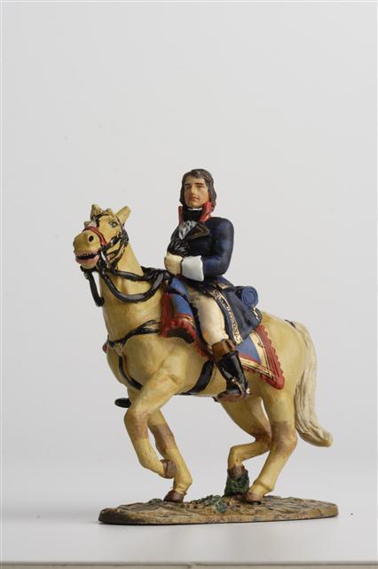 SNC003 - General Bonaparte at Rivoli, 1797
