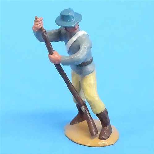 CORD-0855 Confederate Loading - ACW - Unknown Manufacturer - 54mm Metal - No Box
