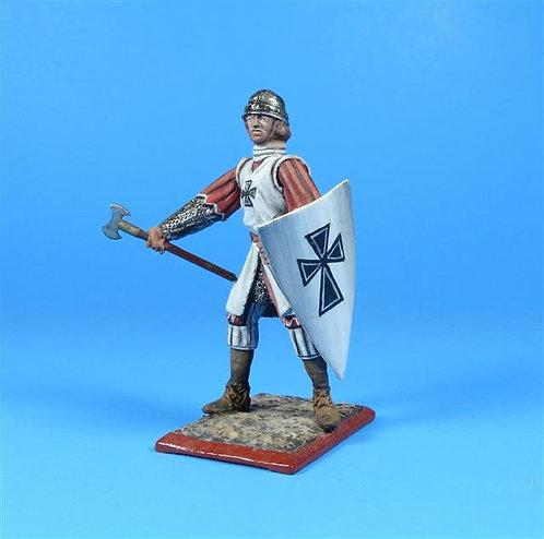LAC-015 - Crusader 8
