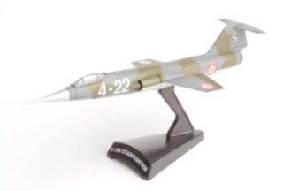 AVI017 - F-104 Starfighter