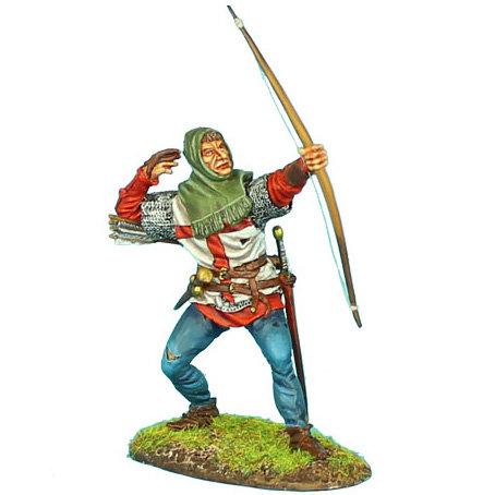 MED027 - English Archer #6