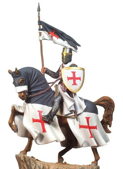 BH505 - Ard of Ridfort, 1184-1189