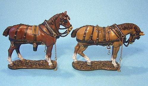 BCHLIMB-02 - Horse Set #1