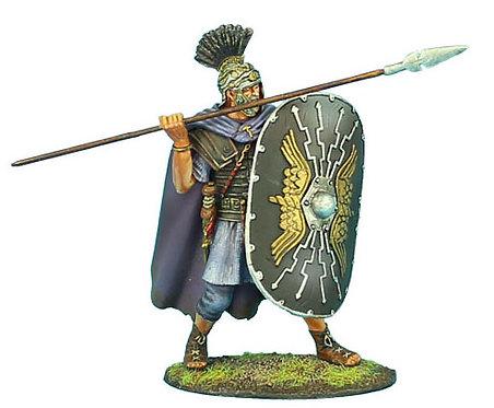 ROM103 - Imperial Roman Praetorian Guard with Spear #2