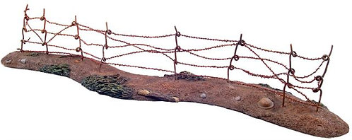 51006 - WWI Barbed Wire Section
