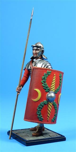 5162 - Roman Legionary, 220 AD