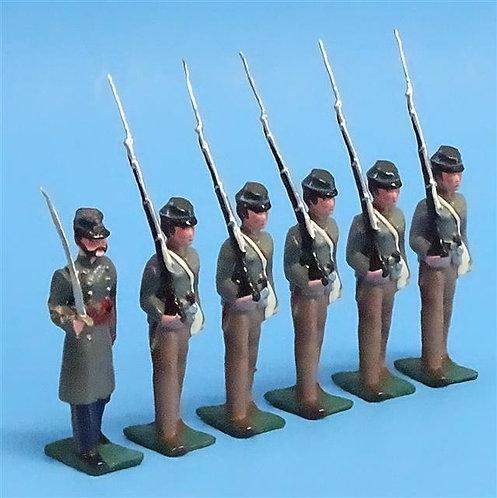 COWF-0080 - 7th Florida Volunteer Infantry Regiment