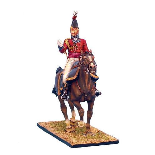 NAP0238 - Major General Sir John Ormsby Vandeleur