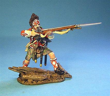 TIC-26 - 42nd Regiment of Foot, Grenadier Standing Firing