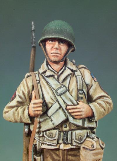 S5-F27 - U.S. Staff Sergeant (1942)