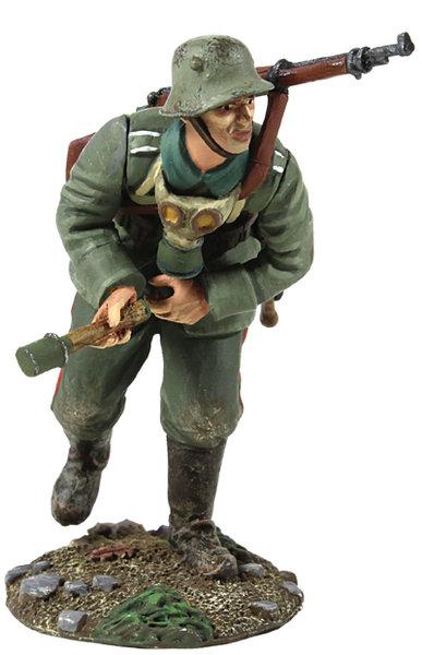 23055 - 1916-18 German Infantry Pulling Grenade Primer