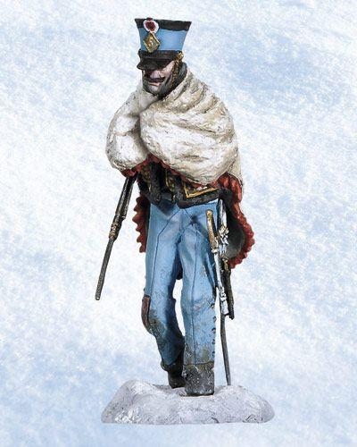 BH1010 - Walking Hussar